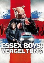 Essex Boys: Vergeltung