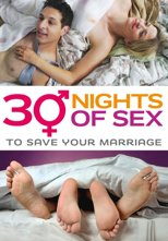 30 Nights of Sex to save your Marriage