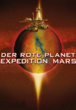 Der rote Planet - Expedition Mars