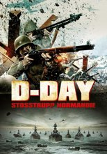 D-Day: Stoßtrupp Normandie