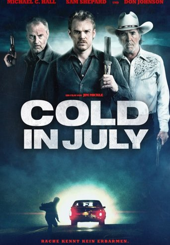 Cold in July