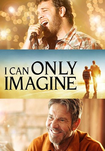 I Can Only Imagine