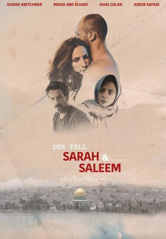 Der Fall Sarah & Saleem