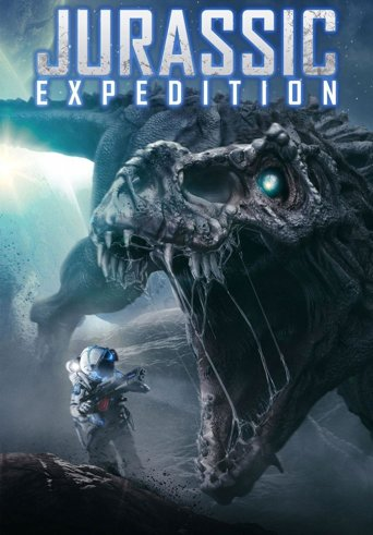 Jurassic Expedition
