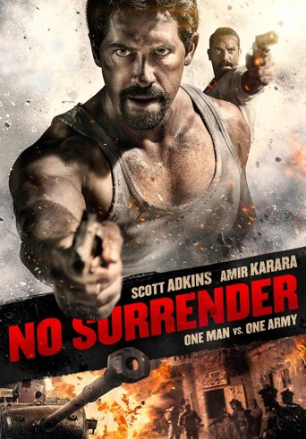 No Surrender - One Man vs. One Army