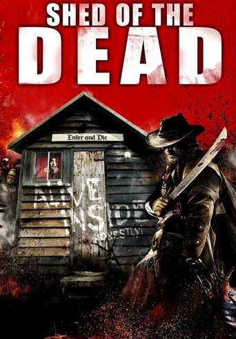 Shed of the Dead