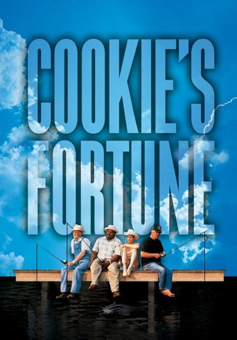 Cookie's Fortune - Aufruhr in Holly Springs