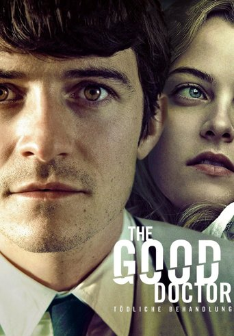 The Good Doctor - Tödliche Behandlung