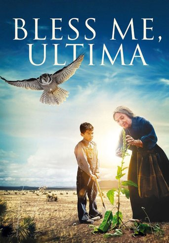 Bless me, Ultima